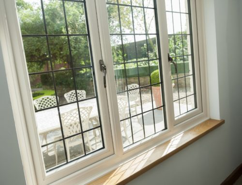 Outstanding Quality Windows Leicester